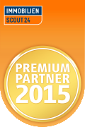 PremiumPartner 2015 - Immobilienscout 24
